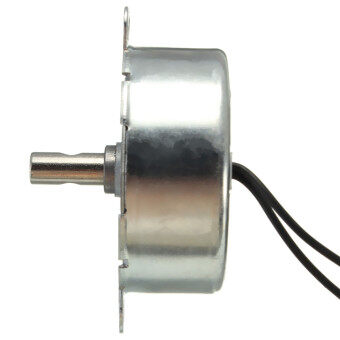 Harga Micro Oven AC 220V-240V 4W 5/6RPM 50/60HZ CW CCW Small Gear Synchronous Motor