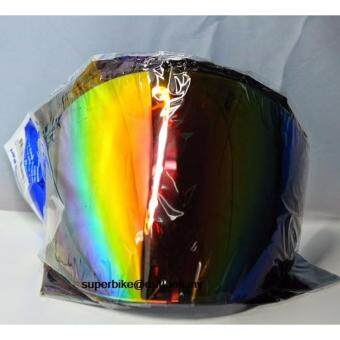 Harga ARC Ritz Visor-RAINBOW REFLECTION