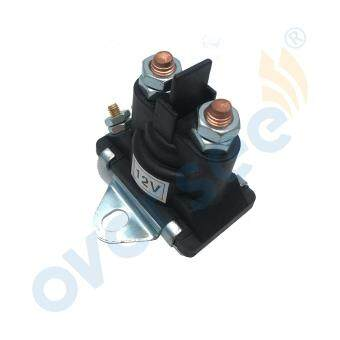 Harga For Mercury Outboard 12V Starter Solenoid 89-853654 89-68258A4, 89-853654A1, 853654A1
