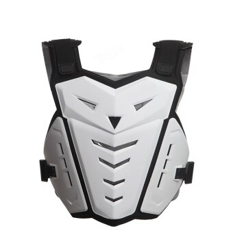 Harga Motorcycles Motocross Chest Back Protector Armour Vest Racing Protective Body-Guard MX armor ATV Guards Race