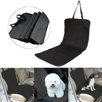 Harga Waterproof Oxford Pet Dog Cat Car Front Seat Cover Protector Mat Blanket Travel