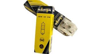 Harga NARVA GENUINE 12V 21W H21W BAY9s HALOGEN BULB - 10 pieces
