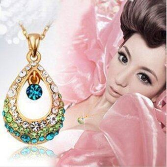 Harga ONLY Shinning Diamond & Jewelry Necklace