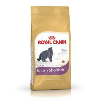 Harga Royal Canin British Shorthair Adult 4kg.