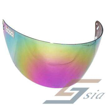 Harga BOGO Visor for SGV Cruiser (Rainbow)