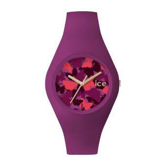 Harga Ice-Watch-ICE fly - Damson- Unisex