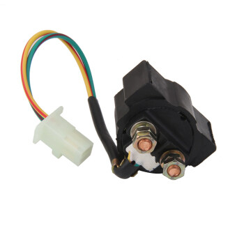 Harga Starter Relay Solenoid Fit for Yamaha XV750 XV 750 Virago 1981 1982 1983