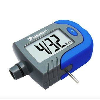 Harga MICHELIN Pressure Detector Digital Tire Gauge with Digital Tire Depth
