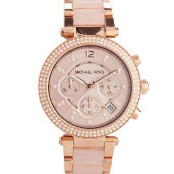 Harga Michael Kors Parker MK5896 Women 's Watch