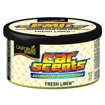 Harga California Scents CCS-044 Fresh Linen