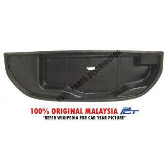 Harga Nissan Livina (Bottom) Custom Fit Original PE Non Slip Rear Trunk Boot Cargo Tray