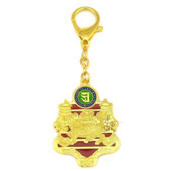 Harga Feng Shui Wealth and Success Amulet