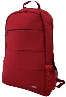 Harga Vztec Notebook Backpack For 15.6 inch Red