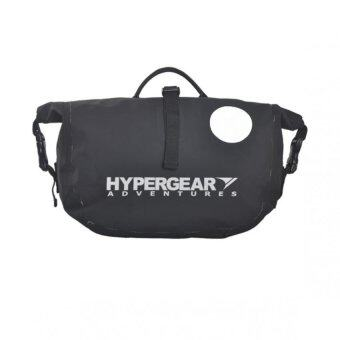 Harga Hypergear Waist Pouch Large - Black