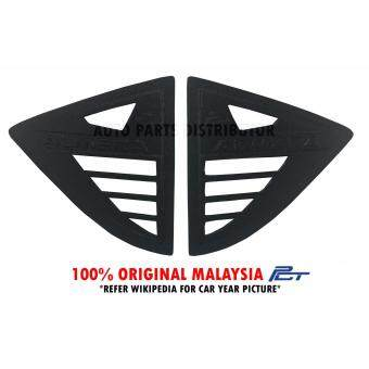 Harga Rear Triangle Side Window Mirror Cover 2 Piece - Nissan Almera