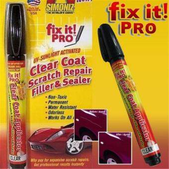 Harga Lot Fix It Pro Mending Car Scratch Repair Remover Paint Pen for Any Cars