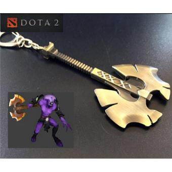 Harga Dota 2 Battle Fury Key Chain