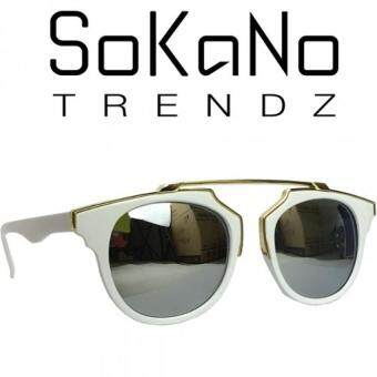 Harga SoKaNo Trendz 9888 Woman Trendy Sunglasses