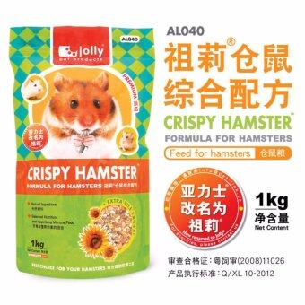 Harga Jolly Crispy Hamster Food 1KG