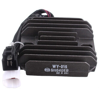Harga Brand New Voltage Regulator Rectifier For SUZUKI GSXR600/750 K6 K7 K8 06-12