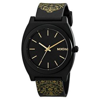 Harga Nixon Women's A119-1881-00 Time Teller P Analog Display Watch