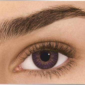 Harga Freshlook ColorBlends Amethyst Contact Lens (-4.25)