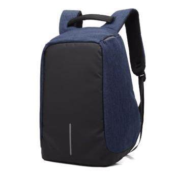 Harga XD-Design Bobby Anti Theft Backpack - Blue