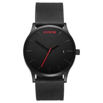 Harga Watches MVMT (Black Face) New Fashion Watches (Black)