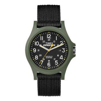 Harga Timex Men TW4999800 Expedition® Acadia Durable Nylon Strap Watch