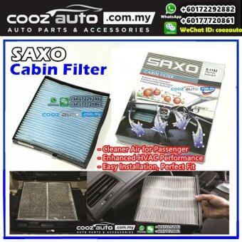 Harga Toyota Prius Saxo Cabin Air Cond Aircon Replacement Filter