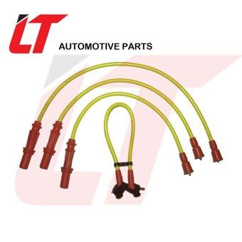 Harga LT Ignition Spark Plug Cable/ Wires-Daihatsu Mira Turbo ( L2S)