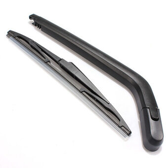Harga Car Windscreen Rear Window Wiper Arm + Blade For Toyota Yaris/Vitz 1999 to 2005
