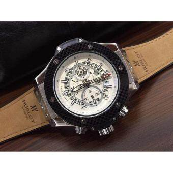 Harga HUBLOT GENEVE BİG BANG KİNG SKELETON MAVİ