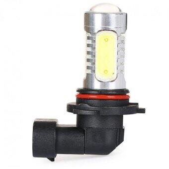 Harga Car LED Bulb H11/H8 7.5W with lens (5*1.5W HP) WHITE - 1 Pc