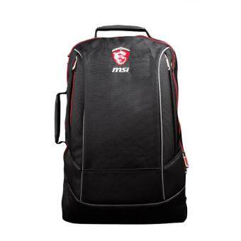Harga MSI Hecate Gaming Notebook Backpack up to 17˝
