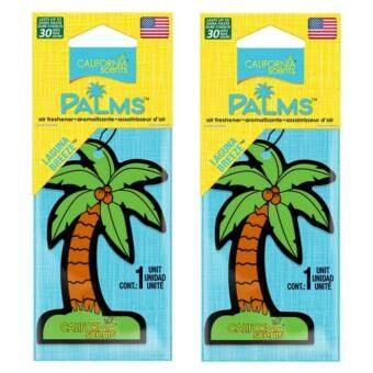 Harga California Scents 2-PC COMBO Palms Hang Outs® Laguna Breeze