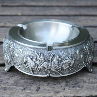 Harga Personalized vintage ashtray Horse Premium