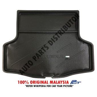 Harga Nissan Almera Custom Fit Original PE Non Slip Rear Trunk Boot Cargo Tray