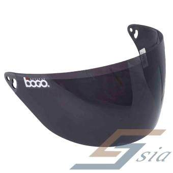 Harga BOGO Visor for SGV Cruiser BG20 (Dark Grey)