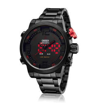 Harga SKMEI Russian Talking Time Digital Wristwatches Men Electronic LED Sports Watches Alarm Clock Military Fashion Casual Watch 1162,3pcs/pack