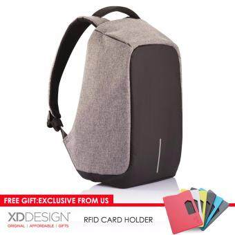 Harga XD DESIGN BOBBY ANTITHEFT BACKPACK