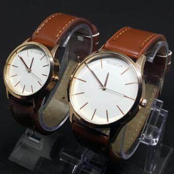 Harga New Couple Set MVMT2 Watches (New Model) Fast Delivery!!
