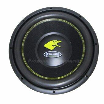 Harga AMERICA SOUND (US135.2DM) ULTIMATE SERIES 12INCH HI-POWER WOOFER DUAL VOICE COIL DOUBLE MAGNET CAR AUDIO SYSTEM