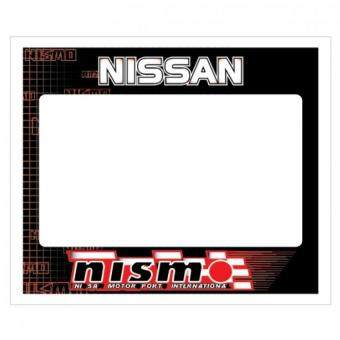Harga Car Road Tax Sticker NISSAN nismo