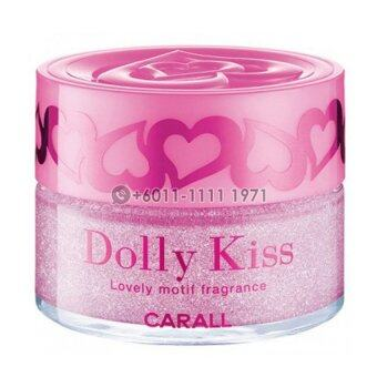 Harga Carall Dolly Kiss Floral Sexy Car Air Freshener Perfume 60ML