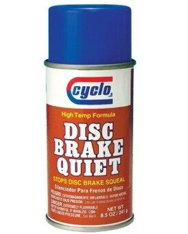 Harga DISC BRAKE QUIET (C36)