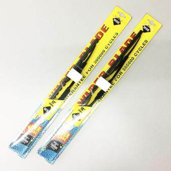 Harga MSE Wiper Blade 24''/16'' (Set) for Toyota Innova