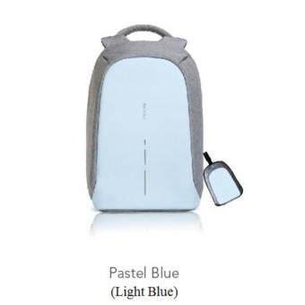 Harga XD Design Bobby Compact Free Mini Bobby Bag And Rain Cover