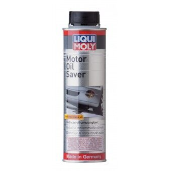 Harga LIQUI MOLY MOTOR OIL SAVER (300ML)