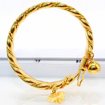 Imixlot Korean Fashion Brass Bracelet - 3